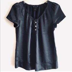 MARC JACOBS TOP SIZE 6.